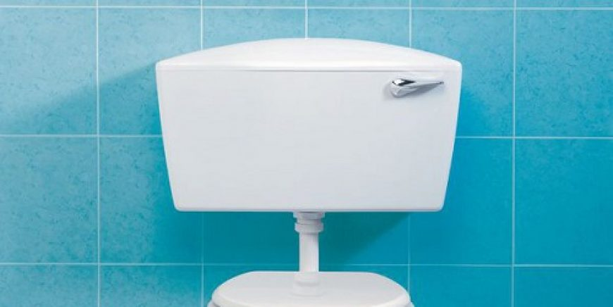 Toilets and Cisterns
