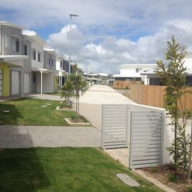 Lake Haven Townhouses, Brightwater Stage 1