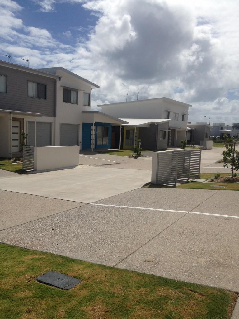 St Kitts Apartments Kawana Island