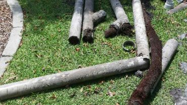 Blocked Drains and Pipes